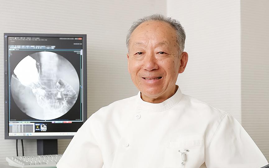 県警産業医・小池クリニック院長 小池廣昭さん/和歌山